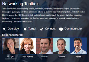 Guest Pass | NETWORKING TOOLBOX